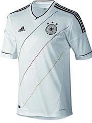 Das neue DFB Trikot